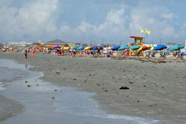 15 mejores playas cerca de Houston 2