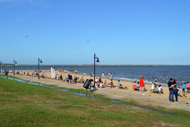 15 mejores playas cerca de Houston 3