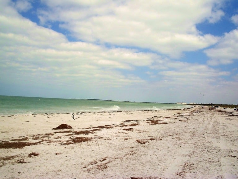 15 mejores playas cerca de Orlando 12