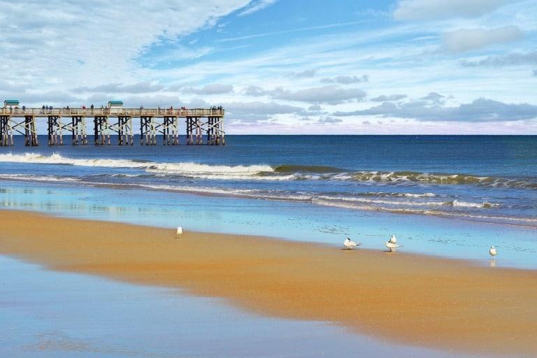 15 mejores playas cerca de Orlando 8