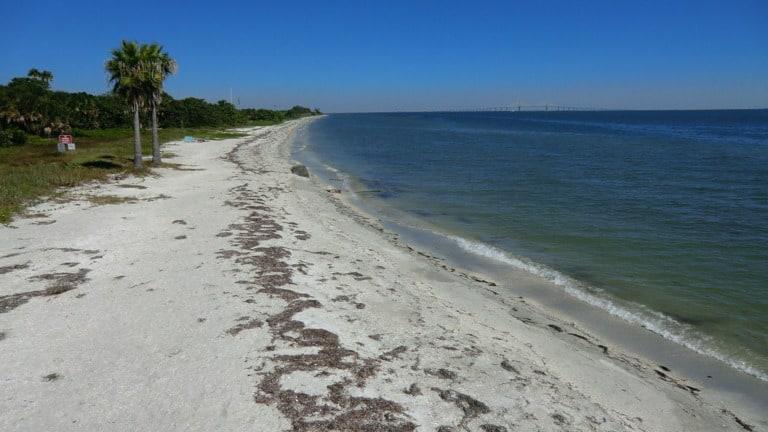 15 mejores playas cerca de Orlando 13