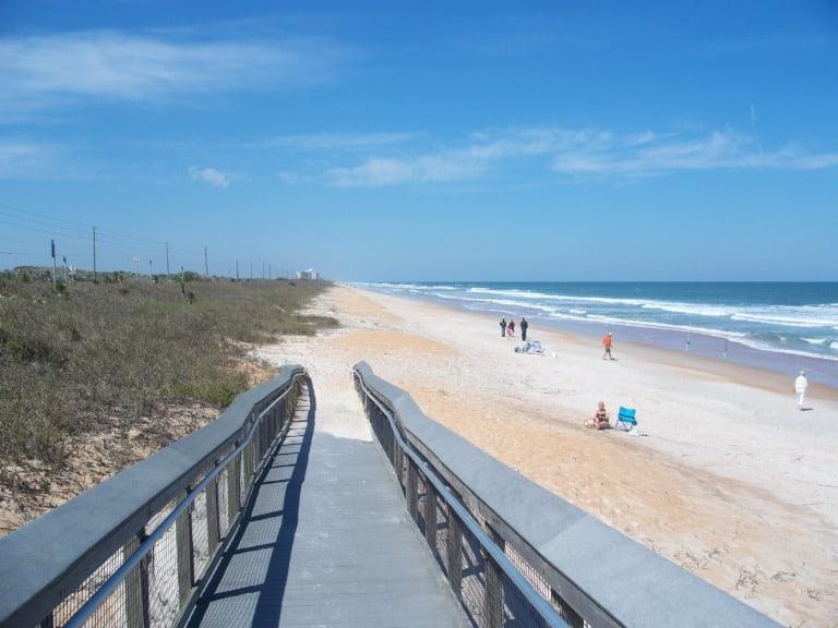 15 mejores playas cerca de Orlando 9