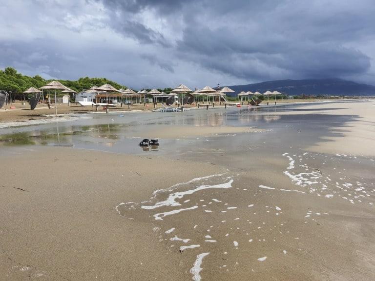 17 mejores playas de Albania 14
