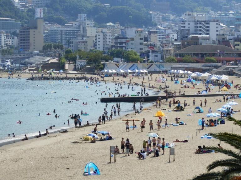 24 mejores playas de Japón 15