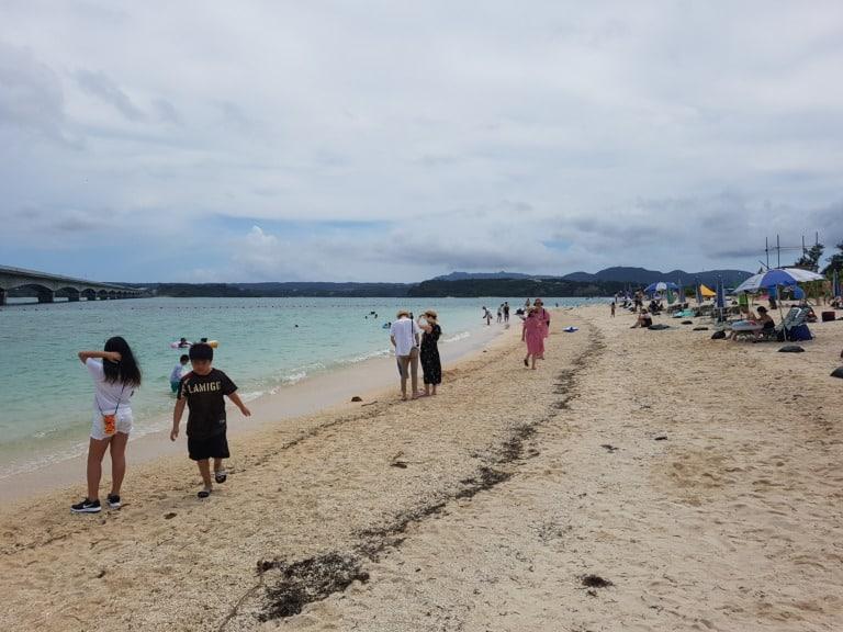 24 mejores playas de Japón 12