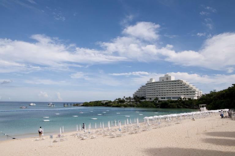 24 mejores playas de Japón 10