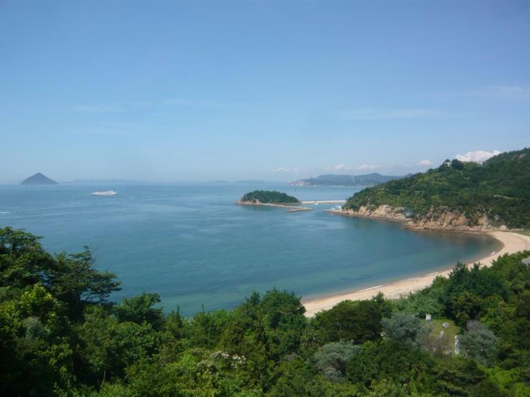 24 mejores playas de Japón 1