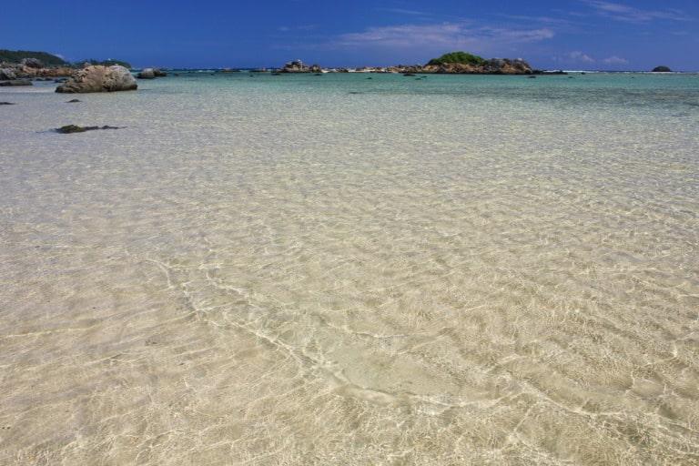24 mejores playas de Japón 9