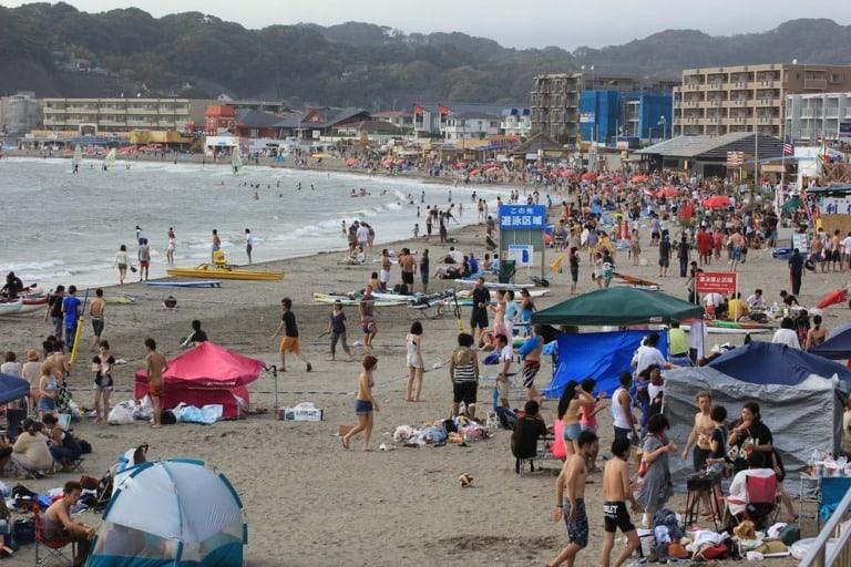 24 mejores playas de Japón 8