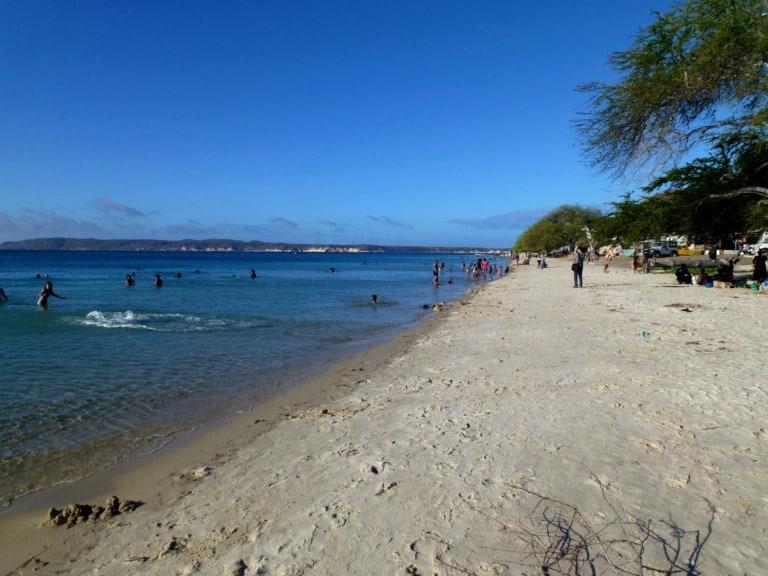 11 mejores playas de Madagascar 11