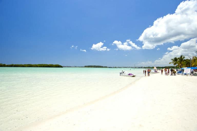 18 mejores playas de República Dominicana 12