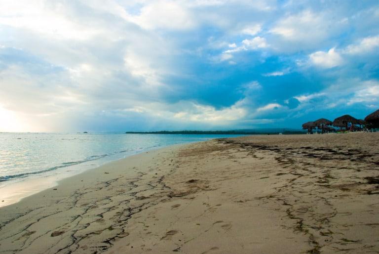 18 mejores playas de República Dominicana 6