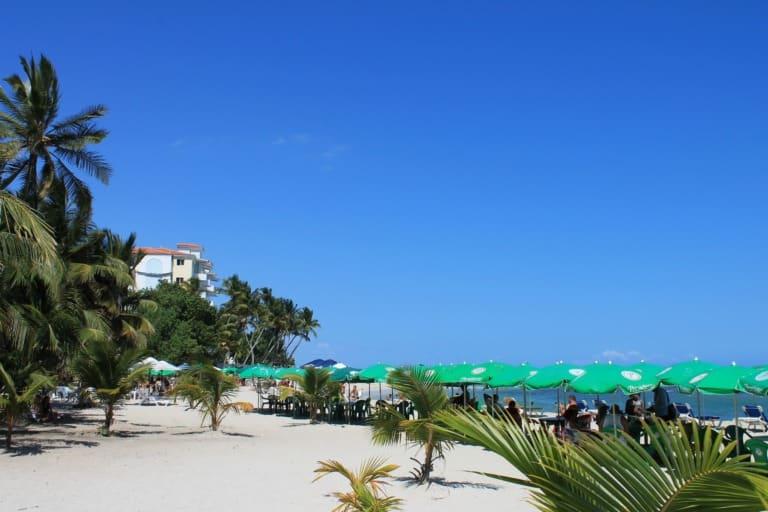 18 mejores playas de República Dominicana 4