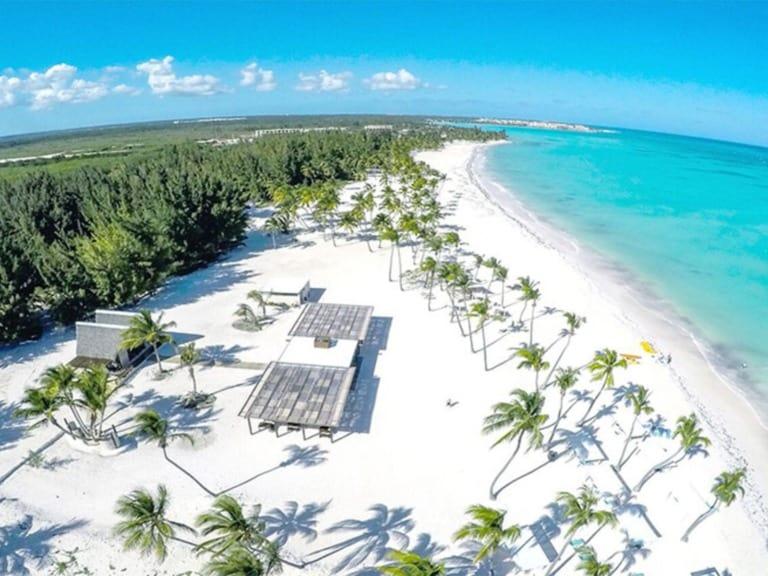 18 mejores playas de República Dominicana 17