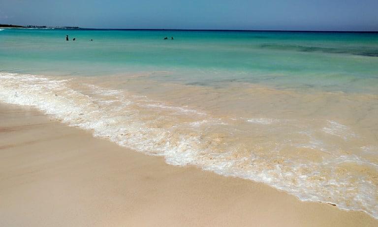 18 mejores playas de República Dominicana 15