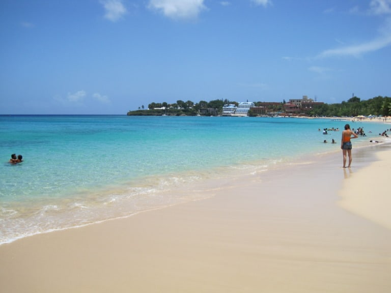 18 mejores playas de República Dominicana 14