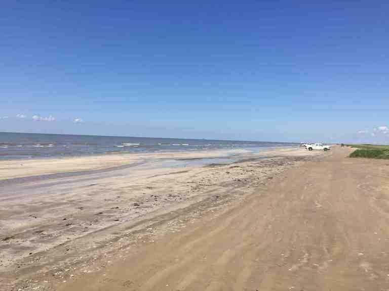 10 mejores playas cerca de Dallas 10