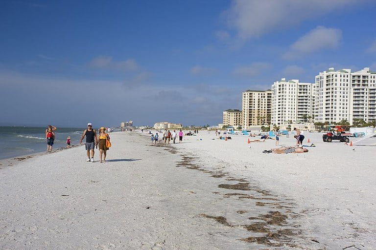 15 mejores playas cerca de Orlando 2