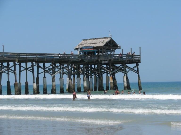 15 mejores playas cerca de Orlando 1