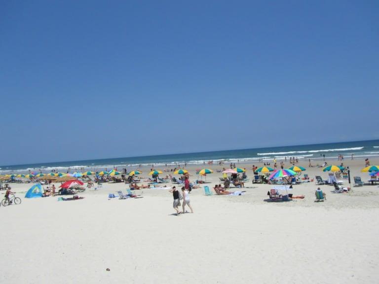 15 mejores playas cerca de Orlando 3