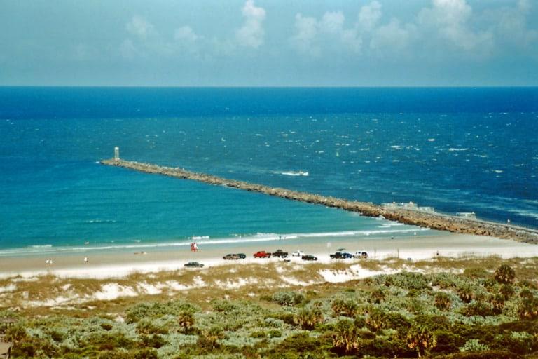 15 mejores playas cerca de Orlando 7