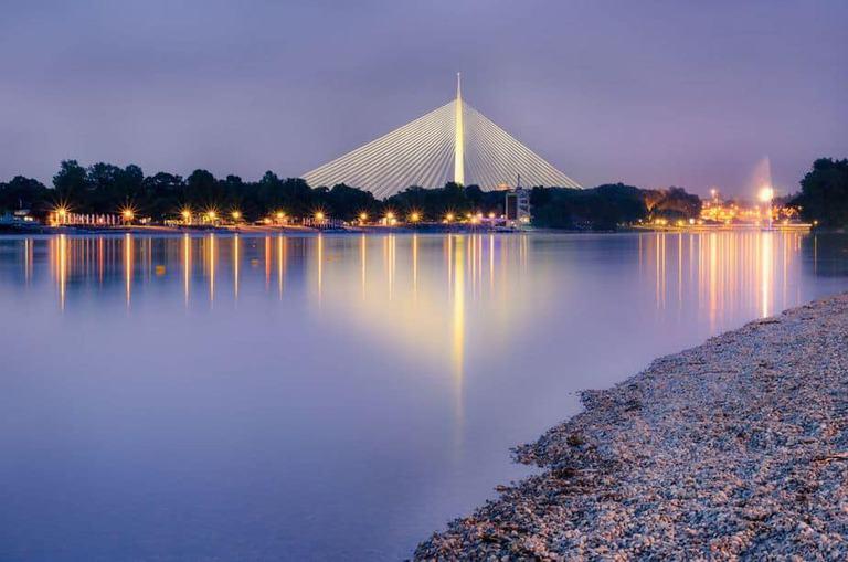 Que ver en Belgrado: 25 lugares imprescindibles 26