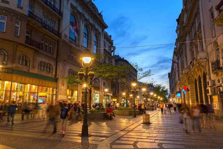 Que ver en Belgrado: 25 lugares imprescindibles 9