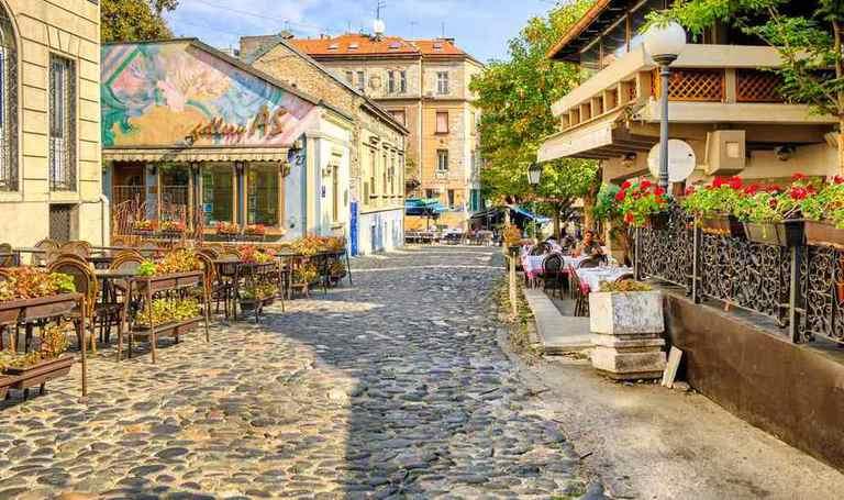Que ver en Belgrado: 25 lugares imprescindibles 11