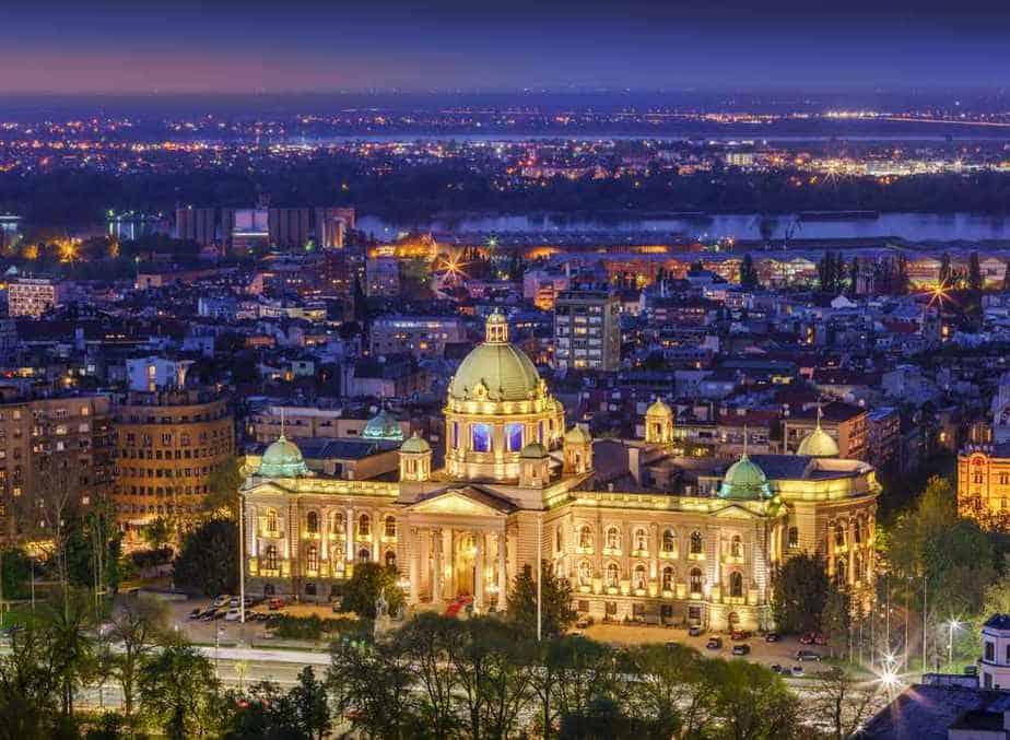 Que ver en Belgrado: 25 lugares imprescindibles 7