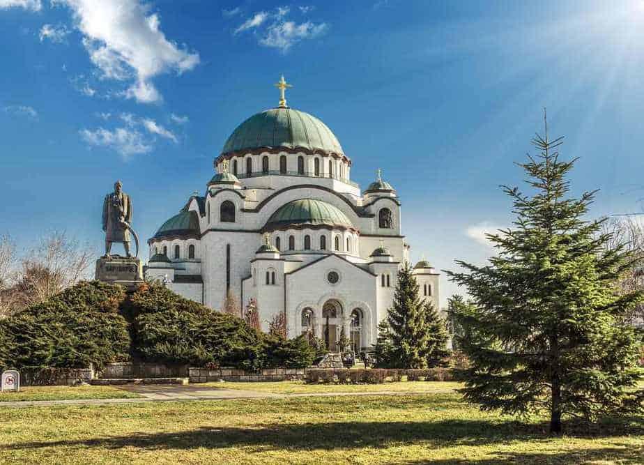 Que ver en Belgrado: 25 lugares imprescindibles 2