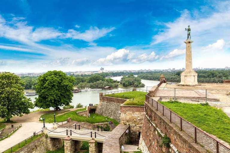 Que ver en Belgrado: 25 lugares imprescindibles 1