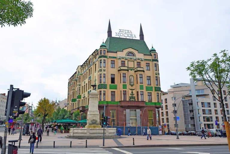 Que ver en Belgrado: 25 lugares imprescindibles 14