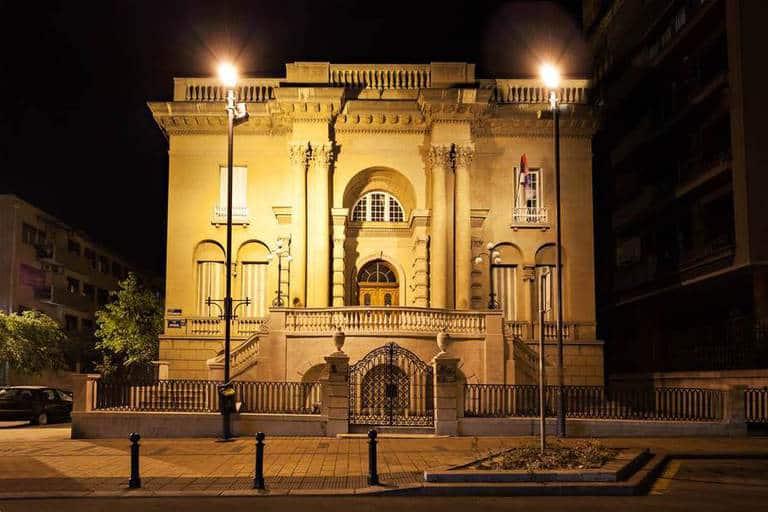 Que ver en Belgrado: 25 lugares imprescindibles 8