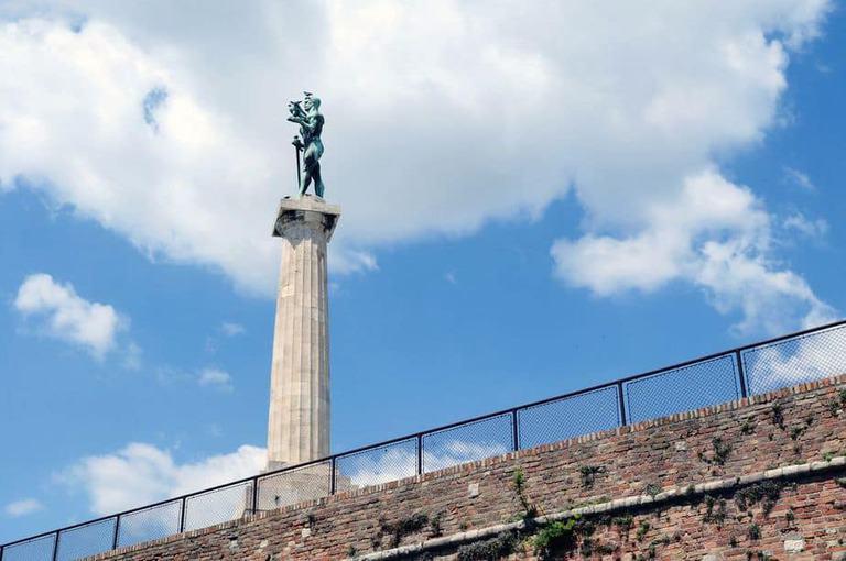 Que ver en Belgrado: 25 lugares imprescindibles 3