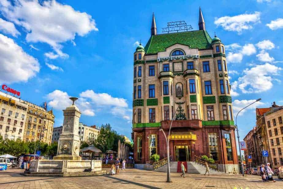 Que ver en Belgrado: 25 lugares imprescindibles 25