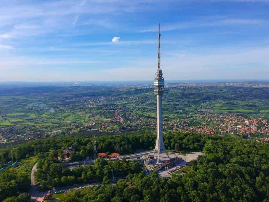 Que ver en Belgrado: 25 lugares imprescindibles 5