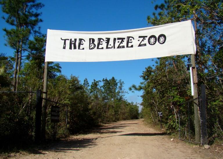 25 lugares que ver en Belice 4