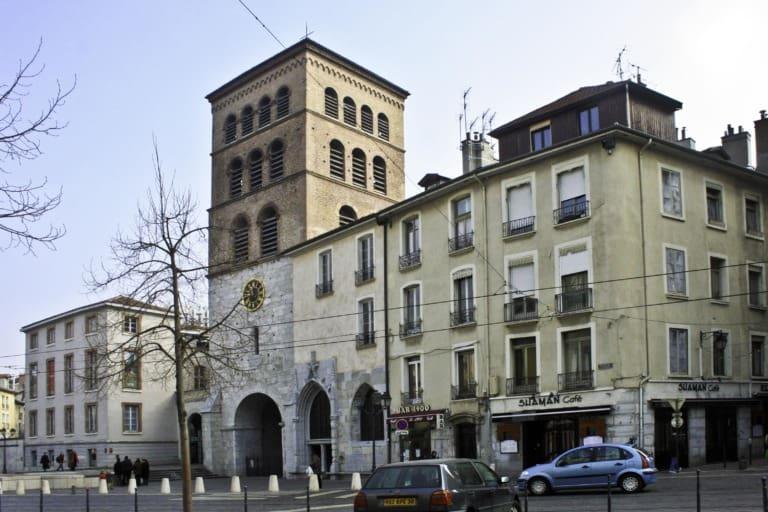 Grenoble: 10 lugares que ver y hacer 8