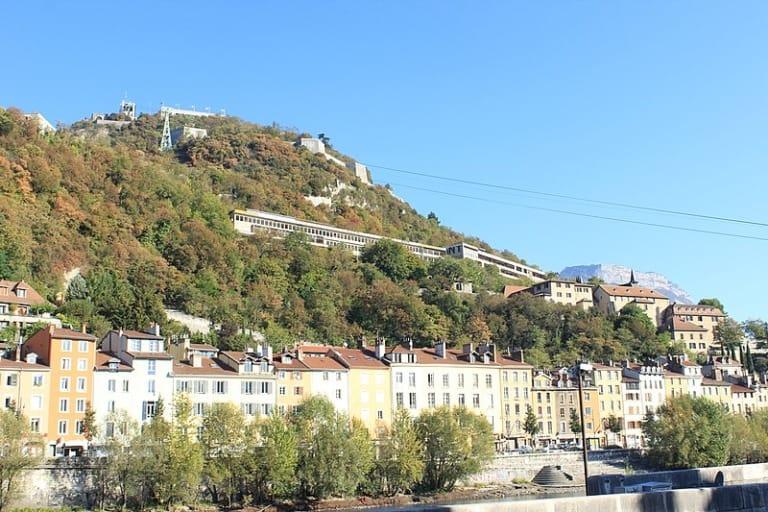 Grenoble: 10 lugares que ver y hacer 1