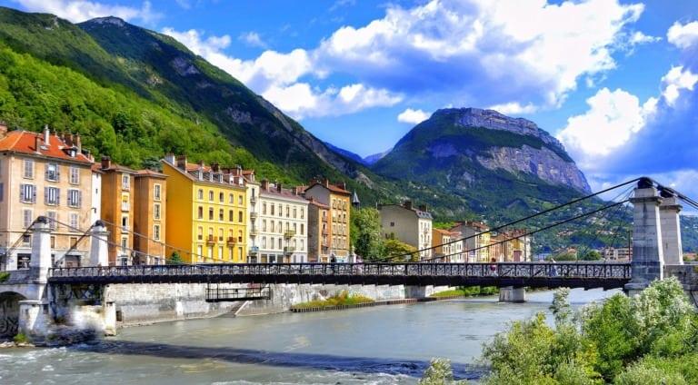 Grenoble: 10 lugares que ver y hacer 5