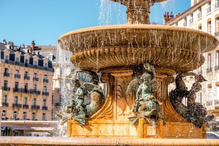Grenoble: 10 lugares que ver y hacer 2