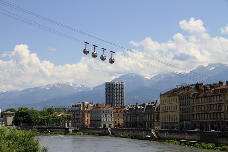 Grenoble: 10 lugares que ver y hacer 4