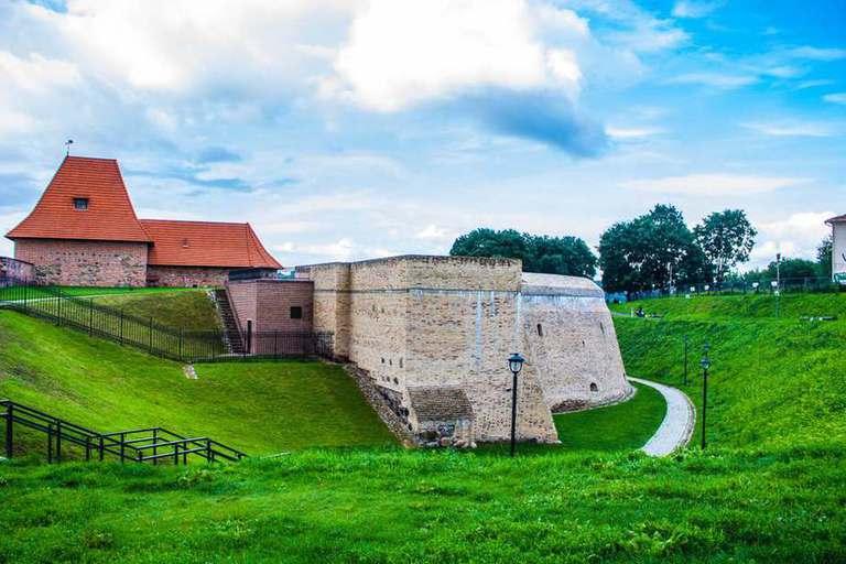 15 lugares que ver en Vilnius 15