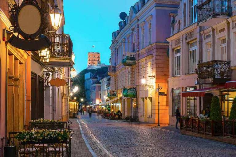 15 lugares que ver en Vilnius 5