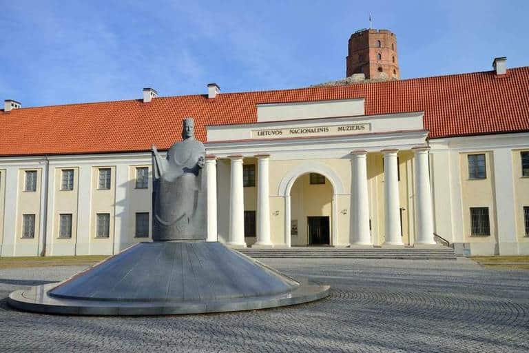 15 lugares que ver en Vilnius 9