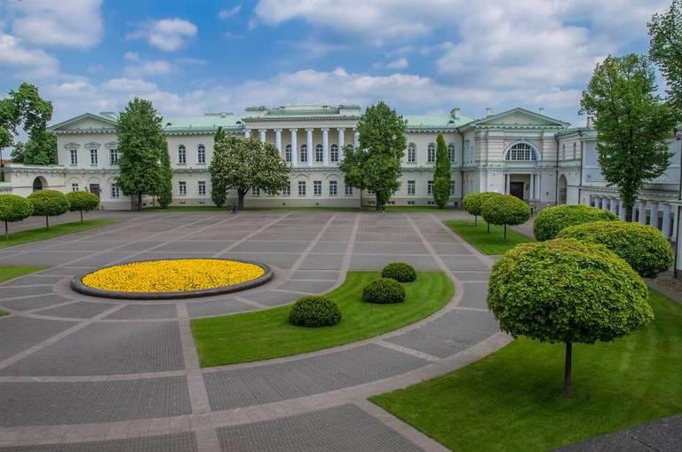 15 lugares que ver en Vilnius 8