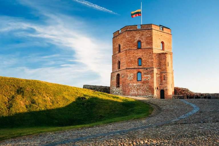 15 lugares que ver en Vilnius 1