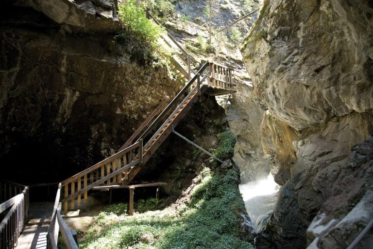 20 lugares que ver en Zermatt 8
