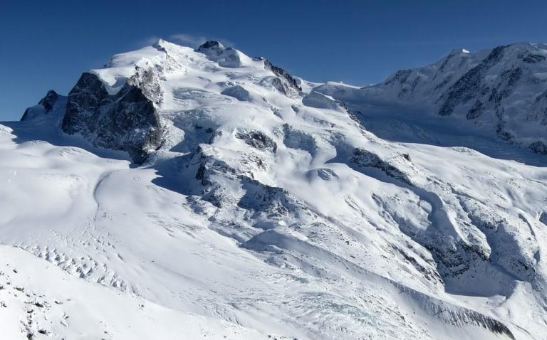 20 lugares que ver en Zermatt 9