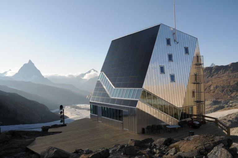 20 lugares que ver en Zermatt 10